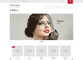 whiteshoes.net
