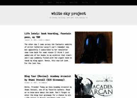 whiteskyproject.com