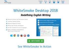 whitesmoke.us
