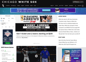 whitesox.mlb.com