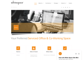 whitespaceinternational.com