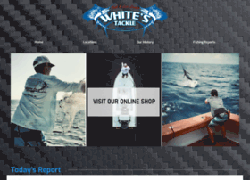 whitestackle.com