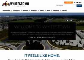 whitestown.in.gov