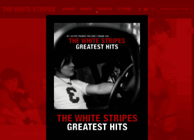 whitestripes.com