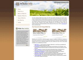 whitetea.com