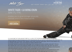 whitetigerschools.com