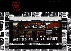 whitetrashfastfood.com