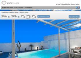 whitevillage.reserve-online.net