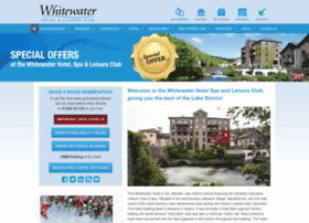 whitewater-hotel.co.uk