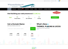 whitewaterhosting.com
