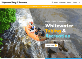 whitewatertubing.com