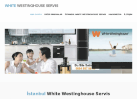 whitewestinghouse-servisi.com