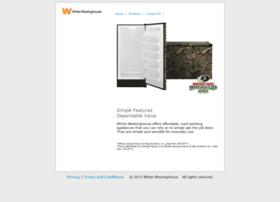 whitewestinghouse.com