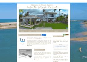 whitewind-resort.com