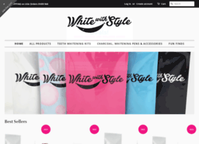 whitewithstyle.com