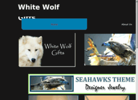 whitewolfgifts.com
