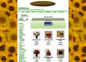 whitingflowers.com
