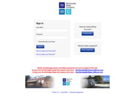 whitinsvillemawater.billtrust.com