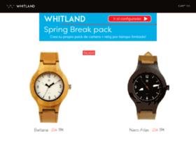 whitlandco.com