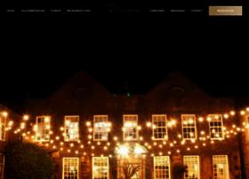 whitleyhall.com