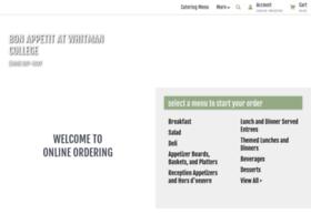 whitman.catertrax.com