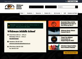 whitmanms.seattleschools.org
