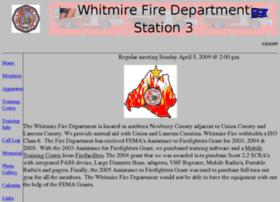 whitmirefire.com