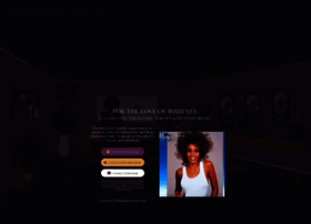whitneyhouston.com