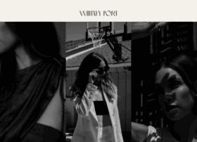 whitneyport.com
