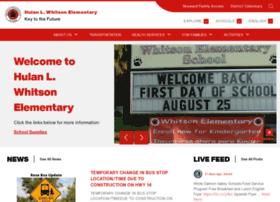 whitson.wsvsd.org