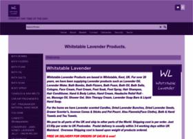 whitstablelavender.com