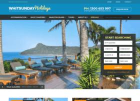whitsundayholidays.com.au