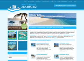 whitsundays-australia.com