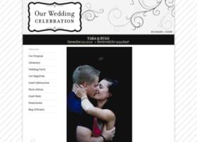 whittakerandglenn.ourwedding.com
