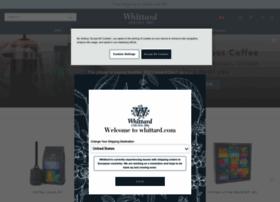 whittards.co.uk