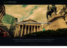 whittingtoninvest.co.uk