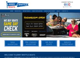 whittleboats.com