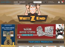whittzend.crystalcommerce.com