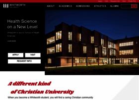 whitworth.edu