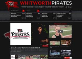 whitworth.prestosports.com