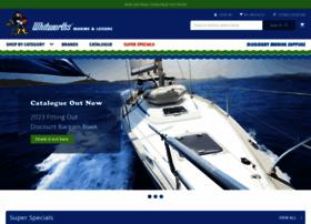 whitworths.com.au