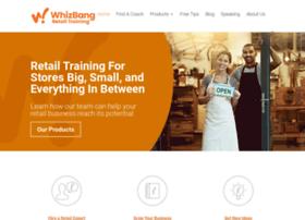 whizbangtraining.com