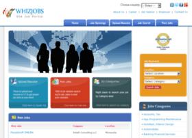 whizjobs.com