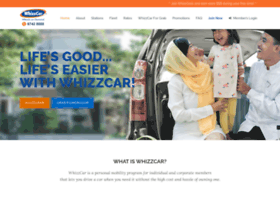 whizzcar.com