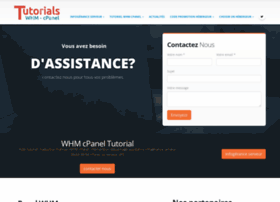 whm-cpanel-tutorial.fr