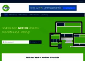 whmcsresources.com