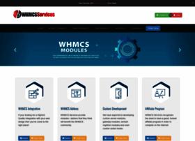 whmcsservices.com