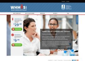 whmis.net