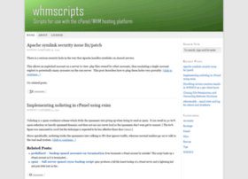 whmscripts.net