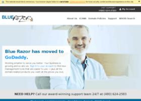 who.bluerazor.com